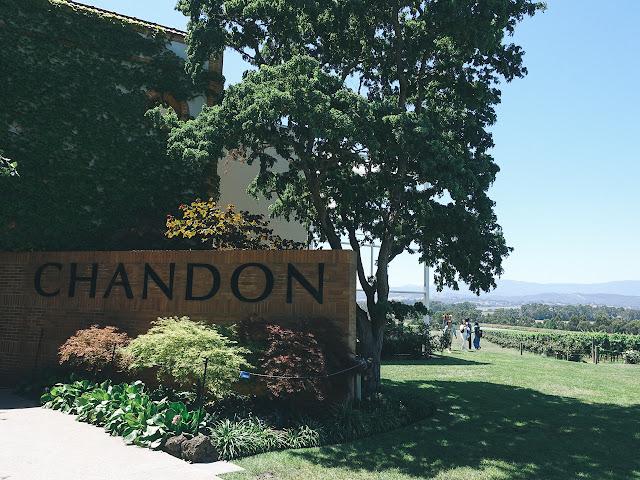 ドメイン・シャンドン(Domaine Chandon)