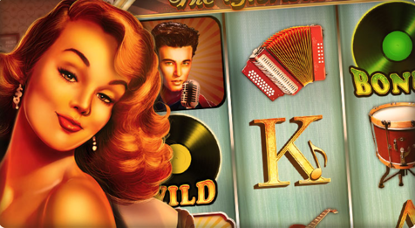 Great online slot games that get their inspiration from the music scene #Arewapublisize