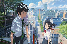 Rekomendasi 10 Anime Movie Terbaik Yang Harus Kalian Tonton !