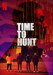 مشاهدة فيلم Time to Hunt 2020 مترجم