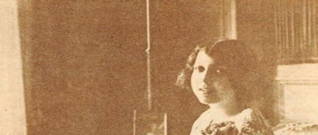 ler Poemas María Monvel