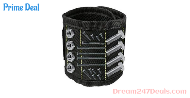 50% Off Adjustable strong magnetic wristband