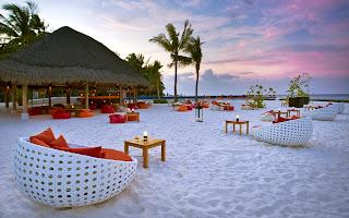 island tourism beach vacation resort island