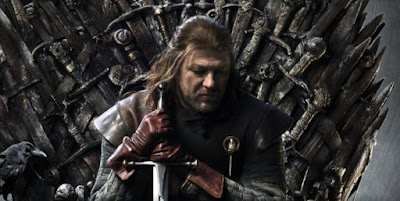 3 - GAME OF THRONES