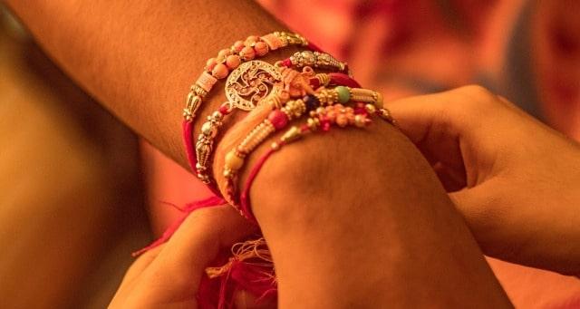 great gifts rakhi sister raksha bandhan