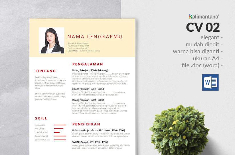 CV Kalimantana 02