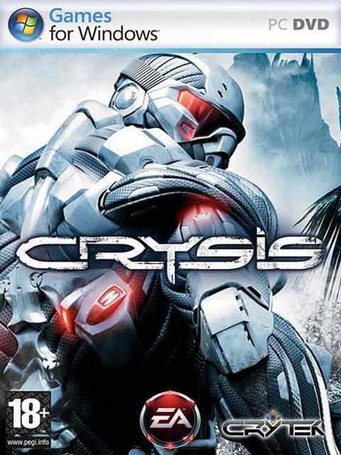 تحميل لعبة Crysis 1 مضغوطة برابط واحد مباشر + تورنت كاملة مجانا