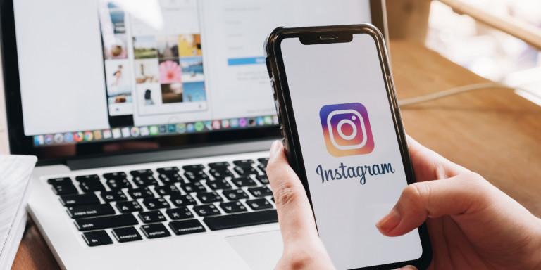 Τι πρέπει να κάνεις αν σου χακάρουν το Instagram