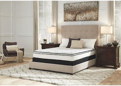 gel hybrid memory foam mattress