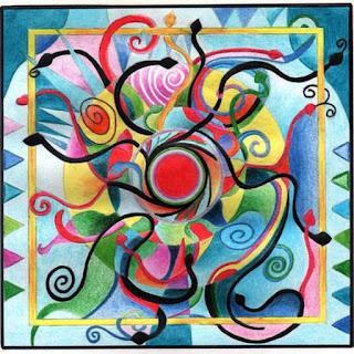 """Stoner psych """"Vol I"""" by Experiencia Tibetana"""