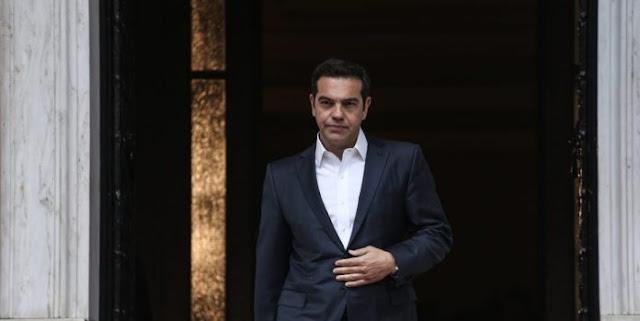 Εκλογές στις 19 Μαΐου εισηγούνται στον Τσίπρα οι «σκληροί» του Μαξίμου