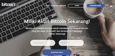 Cara Bikin Bitcoin Wallet Gratis & 100 % AMAN