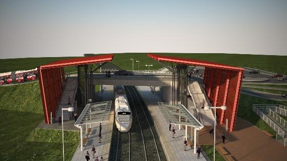Pomorska Kolej Metropolitarna będzie gotowa w 2015r. - Czytaj więcej »