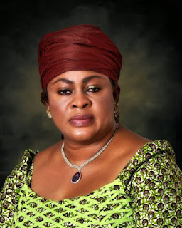 Sen. Stella Oduah –Why I Left PDP for APC