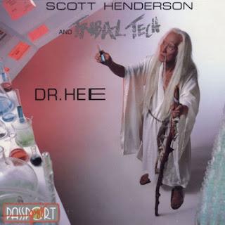 Tribal Tech - 1987 - Dr. Hee