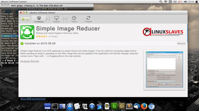 Best Application to Convert and Reduce Picture Size on Ubuntu Linux