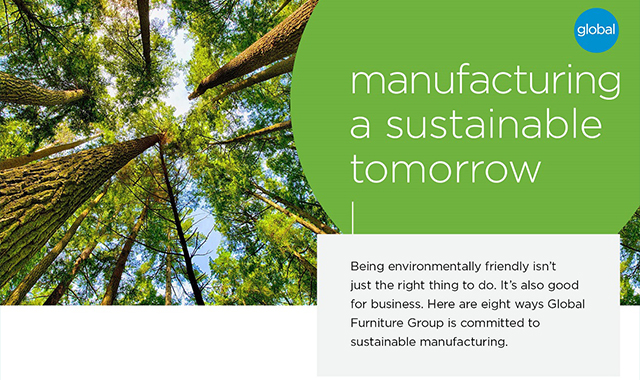 Building a Sustainable Future: 8 Ways We Reduce Our Environmental Impact
