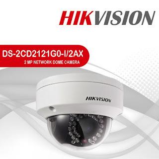 IP Camera HIKVISION DS-2CD2121G0-I 2.8mm
