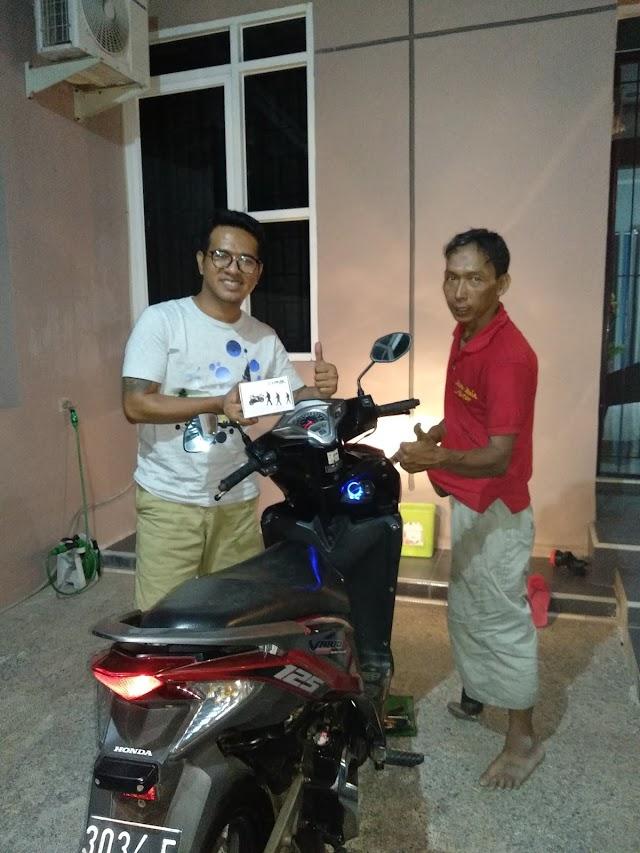 081212516464 Jasa Pasang Kontak Keyless Alarm Motor Kebumen
