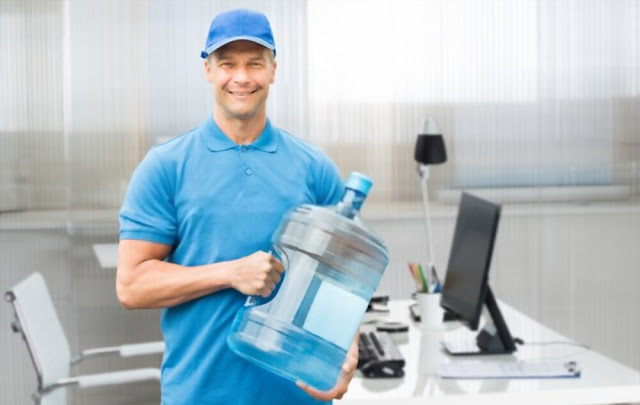 How many ounce in gallon of water?
