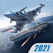Modern Warplanes Apk İndir - Sınırsız Füze Hileli Mod v1.16.1