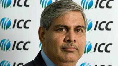 पूर्व बीसीसीआई अध्यक्ष शशांक मनोहर ने इंटरनेशनल क्रिकेट काउंसिलके चेयरमैन पद से इस्तीफा दिया