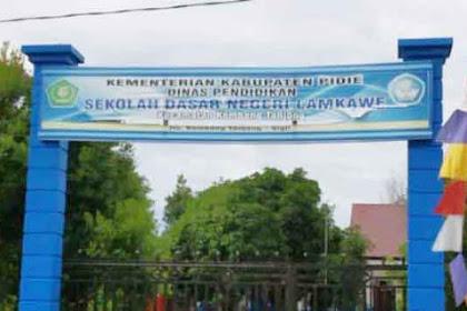 Leupah Gura! Kana Kementrian Barô Lom, Kementrian Kabupaten Pidie