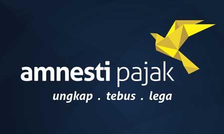 Tarif Tax Amnesty Bulan Oktober Naik