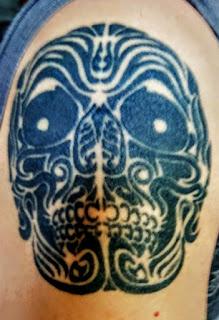 Tatuajes Cerveceros (15), la Aotearoa