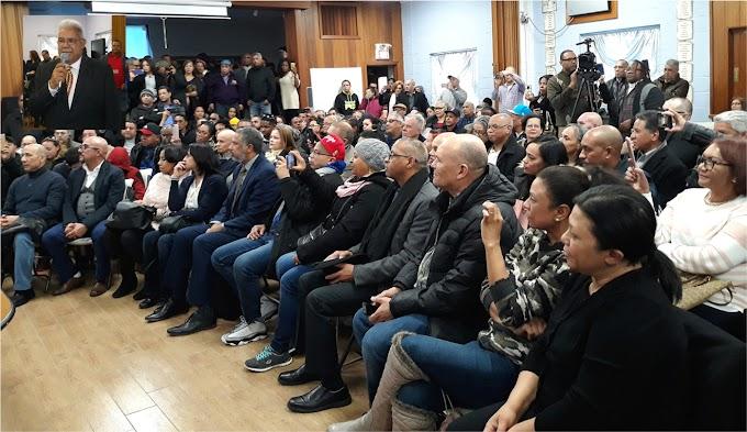 Abogados rastrean transferencias en RD a herederos de la familia Rosario anuncia representante internacional