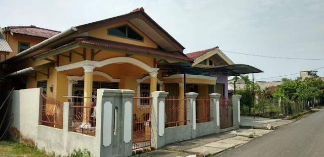 Daftar Rumah Dijual di Pangkalpinang, Bangka