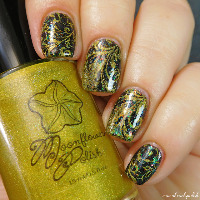 Moonflower-Polish-Oro-Swatch-1