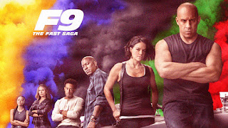 Fast And Furious 9 Full Movie Download F9