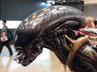 Alien Dog – ALIEN³