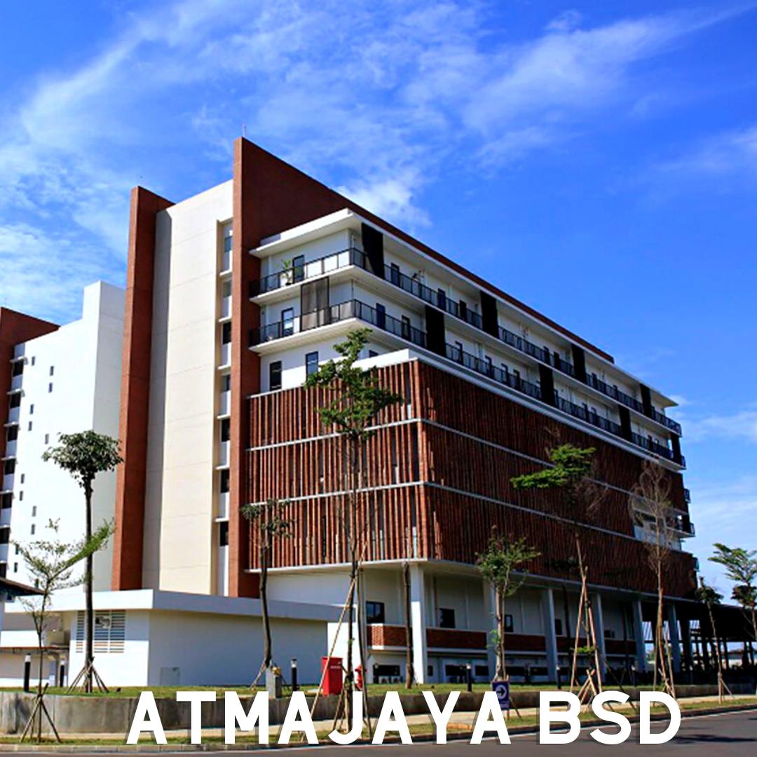 Atmajaya BSD City