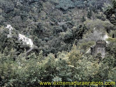 Castillo y Santuario de Losa