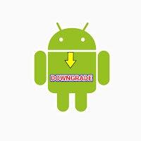 Cara Mudah Downgrade Asus Fonepad 7 FE170CG dari Android Lollipop Ke Android Jellybean