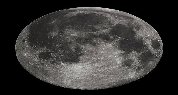 Τα επιβεβαιωμένα παράξενα φώτα στη Σελήνη (βίντεο)