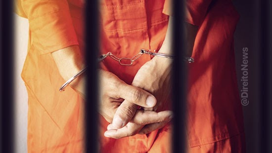 faca teste legitimidade prisao preventiva penal