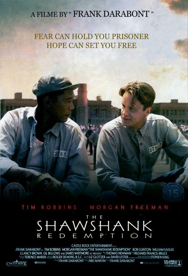 The Shawshank Redemption ( 1994 ) | Torrent Download