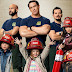 Trailer de 'Brincando com Fogo' traz John Cena apagando muito incêndio
