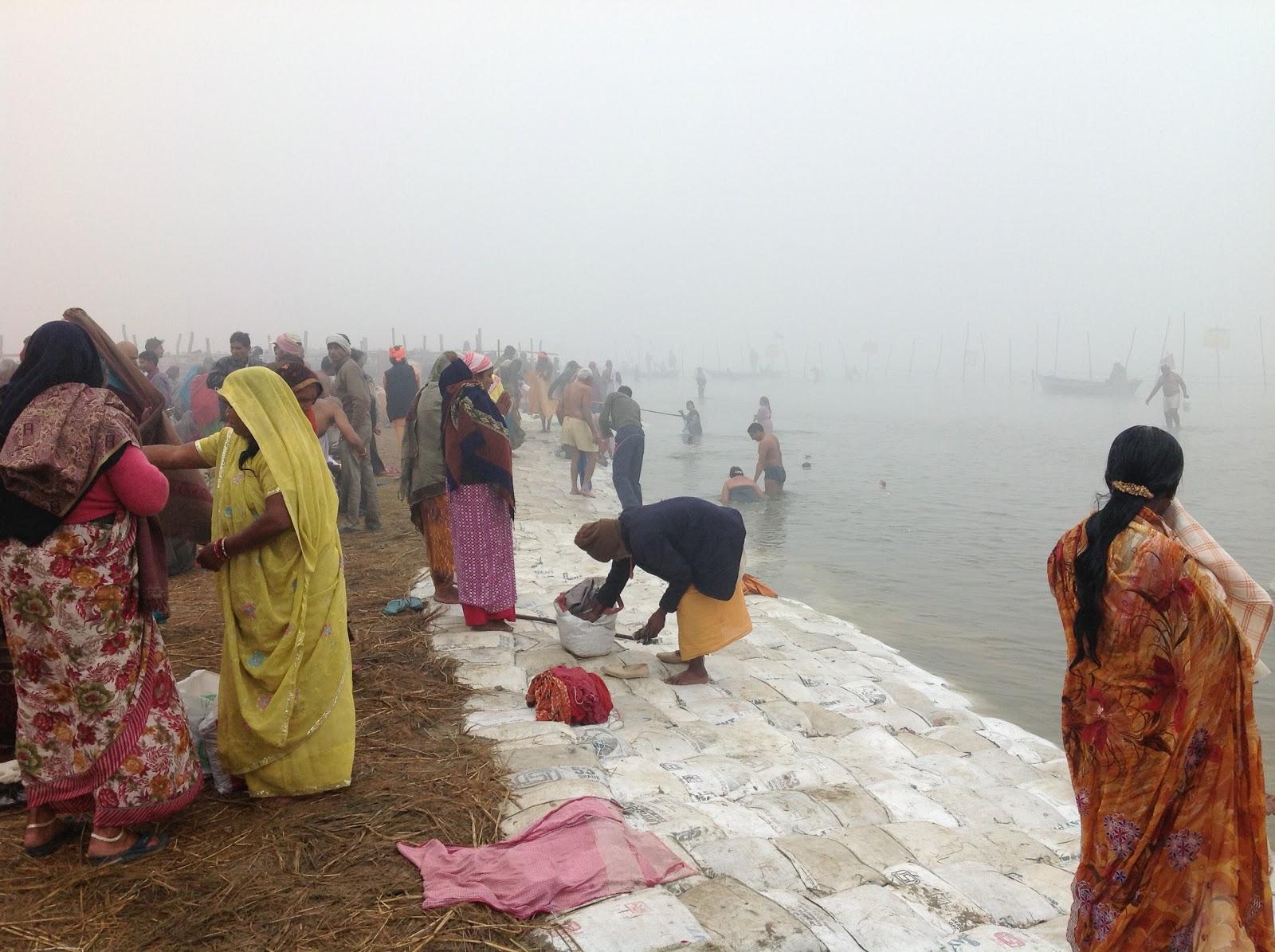 When Pigs Fly : Kumbh Mela Festival