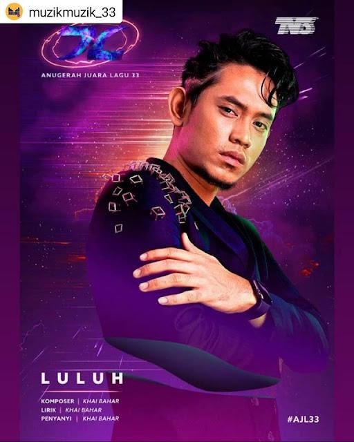 Live Streaming Anugerah Juara Lagu 33 ( AJL 33) 3.2.2019