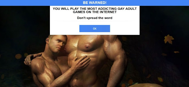 Sex Gay Games