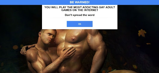 Free online gay male sex web games