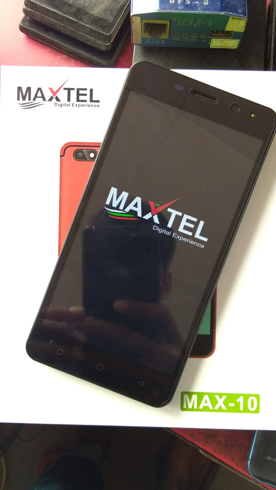 Maxtel Max-10 MT6580_Free_MAX-10 V7 1__ALPS L1 MP6 V2 Flash