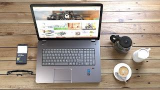 Kerja sampingan modal internet dan laptop cocok untuk pelajar/mahasiswa Terbaru