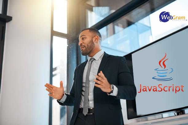 Pourquoi développer en Javascript ? WEBGRAM, meilleure entreprise / société / agence  informatique basée à Dakar-Sénégal, leader en Afrique, ingénierie logicielle, développement de logiciels, systèmes informatiques, systèmes d'informations, développement d'applications web et mobiles