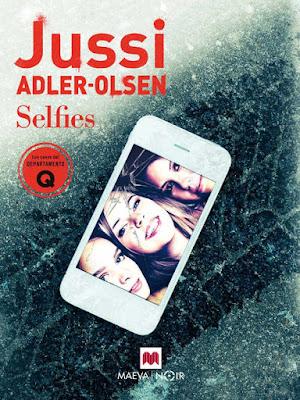 Selfies - Jussi Adler Olsen (2017)