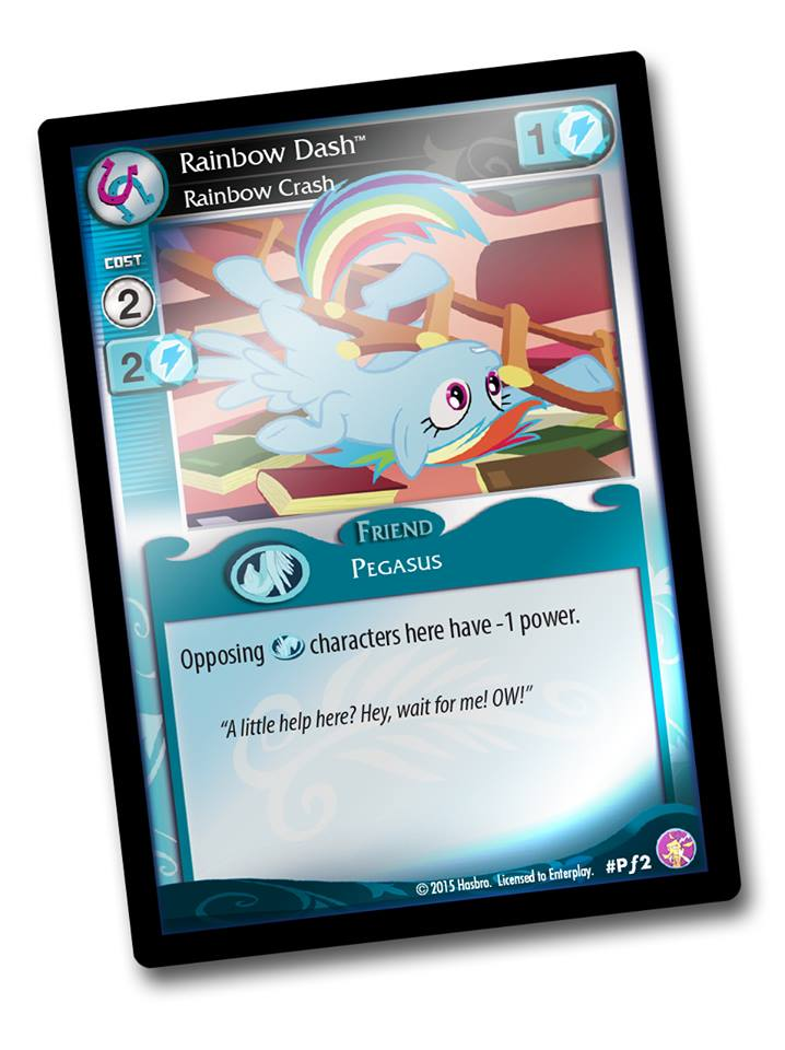 CCG Absolute Discord Pre-Release Event on April 24-26 | MLP Merch